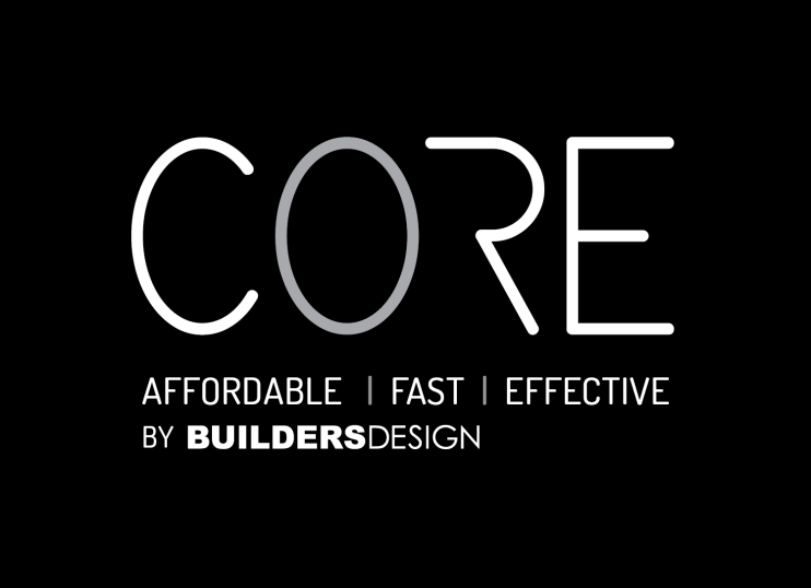 CORE logo_BD black background rectangle